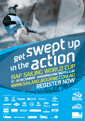 sailmelbourne