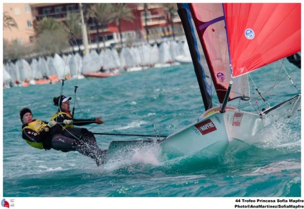 44 Trofeo Princesa Sofia Mapfre