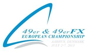 2013_49er-class-European-Championship_logo