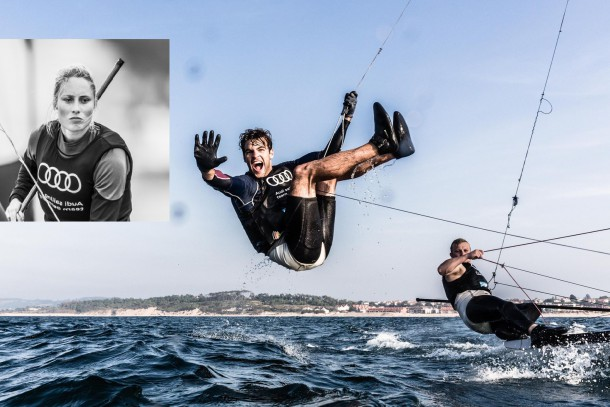 Max Boeme Swing