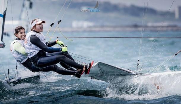 c- Sailing Energy
