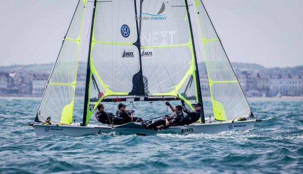 c - Sailing Energy