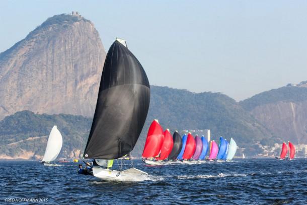 Rio Day 2 - 1