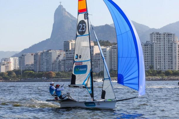 Rio Day 2 - 4
